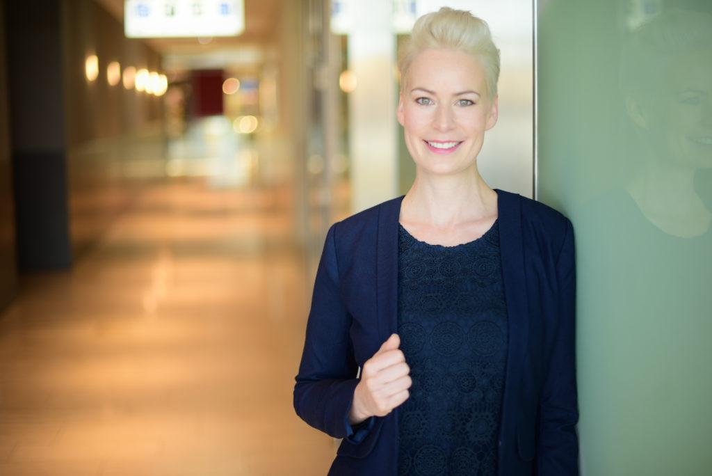 Linda Wulff Productivity Coach in Hamburg. Berlin, Lübeck