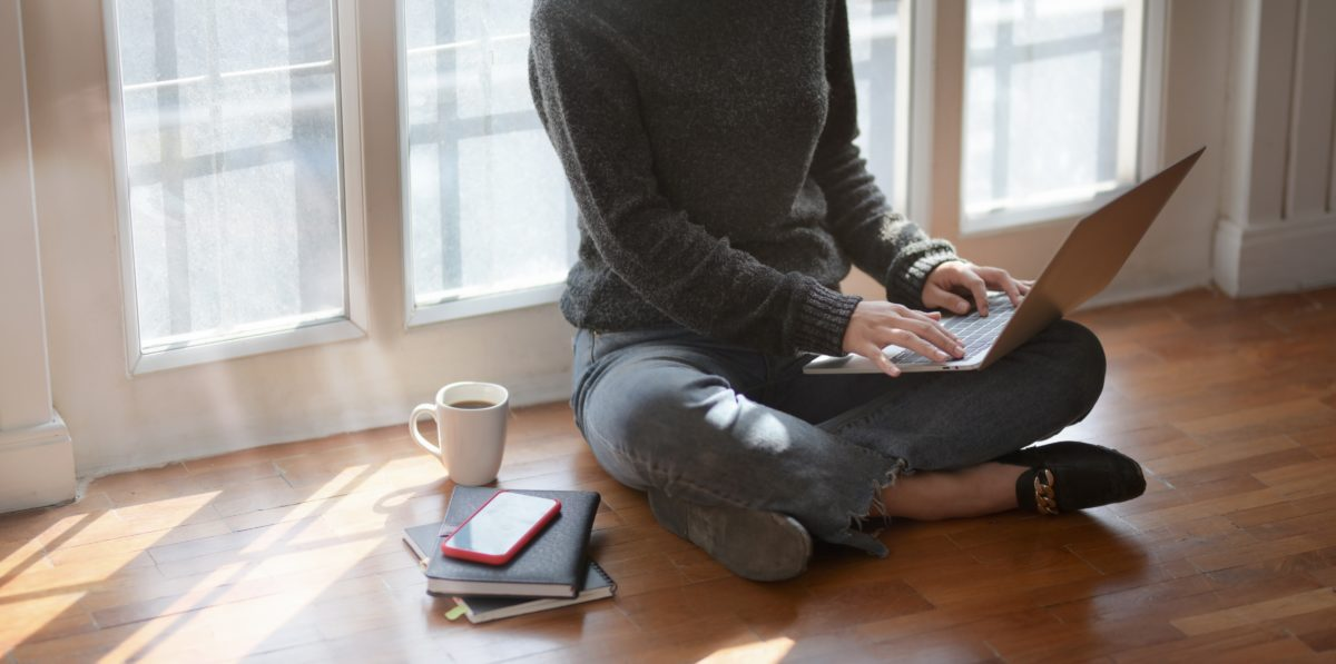 Plötzlich im Home-Office – 5 Tipps für gute Zusammenarbeit mit dem Team