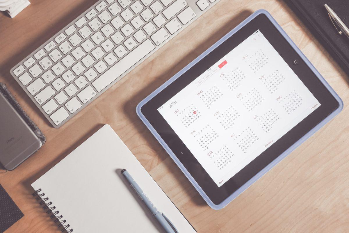 5 Tipps für eine effektive Kalender-Hygiene